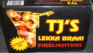 TJ's Lekka Braai