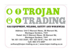 Trojan Trading